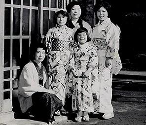 一村と小笠原登 一村と姉・喜美子について 一村フォーラムにて